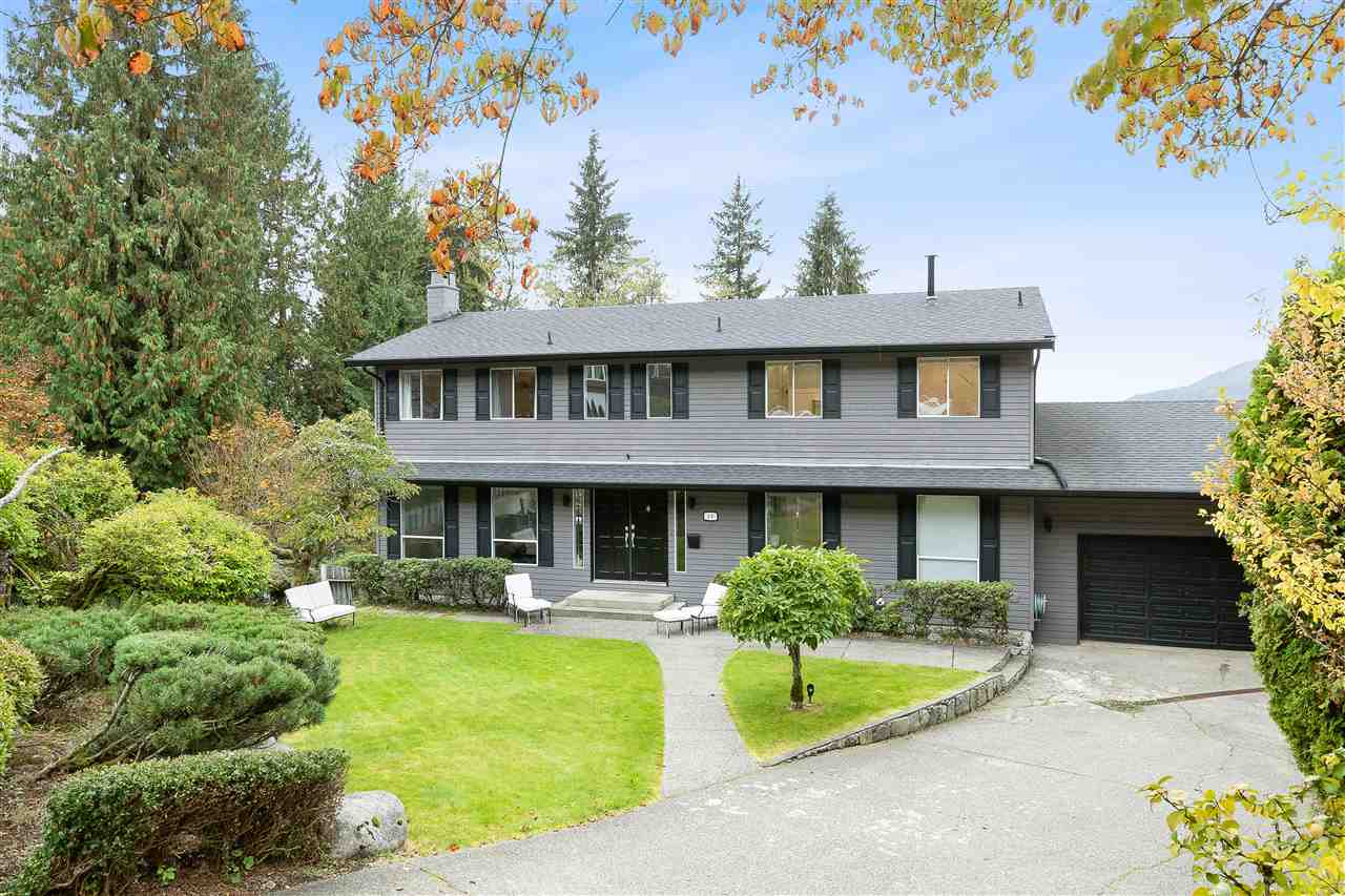 Purchased Real Estate Property: 19 Elsdon Bay Road, Port Moody, British Columbia, V3H 3Z2