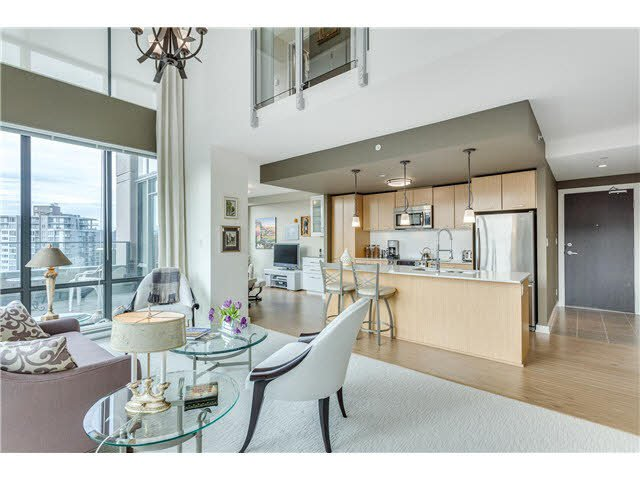 Sold Real Estate Property: 2001 301 Capilano Rd., Port Moody, British Columbia, V3H 0G6