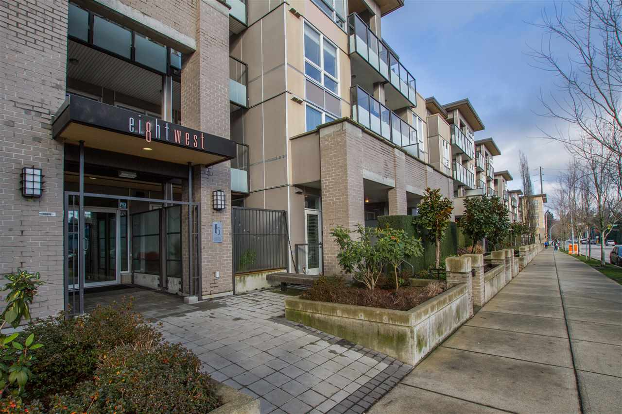 Sold Real Estate Property: 112 85 8th Avenue, New Westminster, British Columbia, V3L 0E9